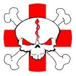 Medic Skull