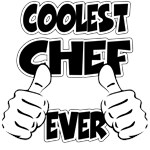 Coolest Chef Ever