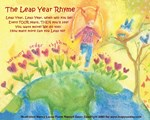 Leap Year Rhyme