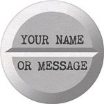 Personalized Pill Graphic
