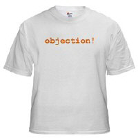 Lawyer Humor T-shirts
