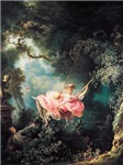 Fragonard The Swing