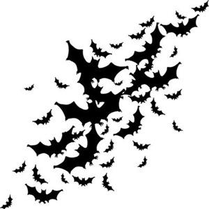 Lots Of Bats