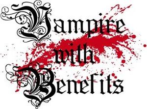 Vampire With Benefits