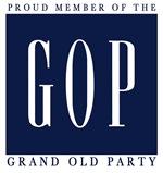 Proud Member of the GOP