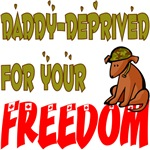 Deployed Daddy (Canada)