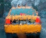 NYC Taxi: Wet Series