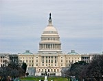 U.S. Capitol - Washington, DC