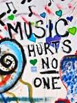 Music is Wonderful