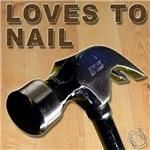 Loves To Nail