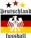 Deutschland Fussball