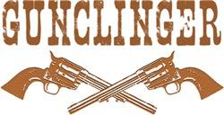 GUNCLINGER