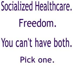 Pick Freedom!