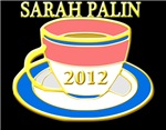 sarah palin 2012 tea party