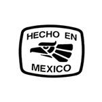 Hecho En Mexico - Made In Mexico