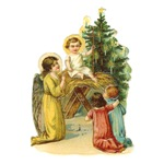Behold the Baby Jesus - Christmas