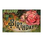 Victorian Birthday Rose