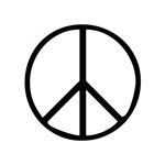 Peace Sign - Peace Symbol