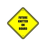 Baby On Board - Future Knitter