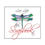 Live Life, Scrapbook It