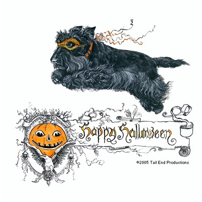 Halloween Themes All Breeds