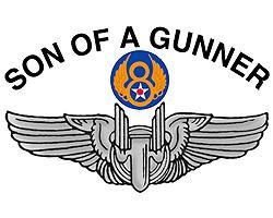 8th Air Force, Son of a Gunner
