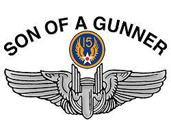 15th Air Force, Son of a Gunner