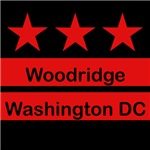 Woodridge - DC Flag Inspired