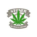 Stoner Grass