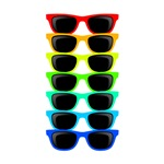 Summer Neon Sunglasses