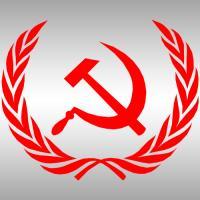 Soviet Wreath