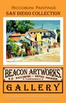 Beacon Artworks Gallery Posters