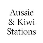 Aussie/Kiwi Stations