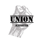 Union Supporter!