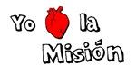 Yo Corazon la Mision