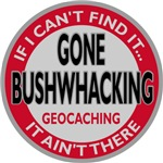 Geocaching Swag