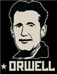Orwell 1984 Tan