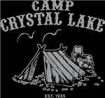 Camp Crystal Lake (grey)