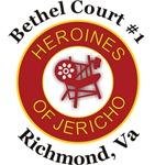 Bethel Court #1