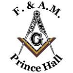 Prince Hall Mason Square and Compass #5