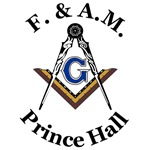 Prince Hall Mason Square and Compass #4