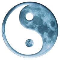 Moon Yang -blue