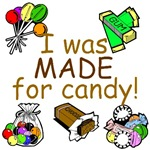 Made for Candy