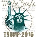 We the People - Trump 2016