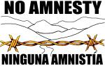 No Amnesty - Ninguna Amnistia