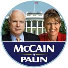 McCain - Palin!