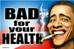 Bad for your health