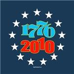1776 - 2010