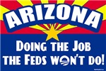 Doing Job the Feds Won't Do