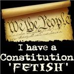 Constitution Fetish